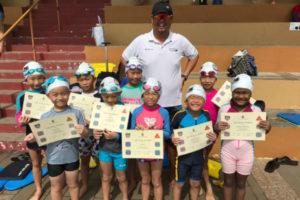 AquaPak Weekly Training Class