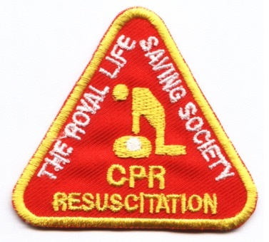 slss-resuscitation-award-badge