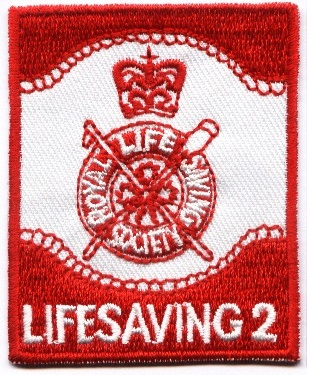 slss-lifesaving-2-award-badge